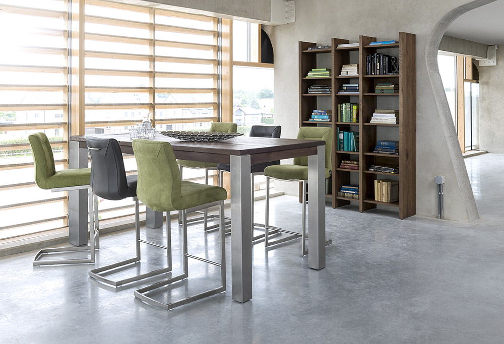 Sicomob - Tables & Chaises - H&H - MALENE
