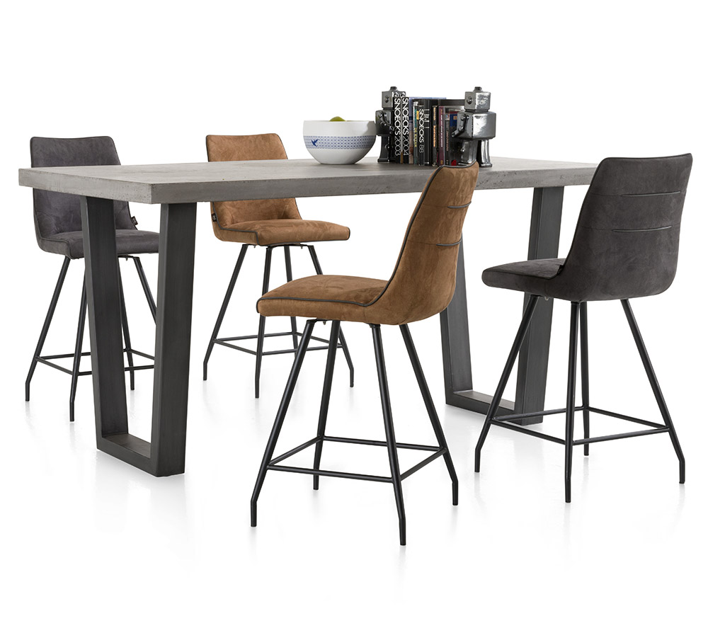 Sicomob - Tables & Chaises - H&H - MAXIM