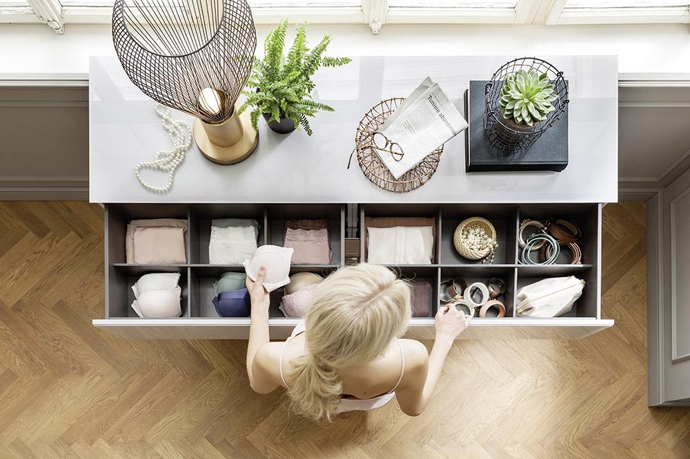 Chambres & Rangements - Meubles Sicot