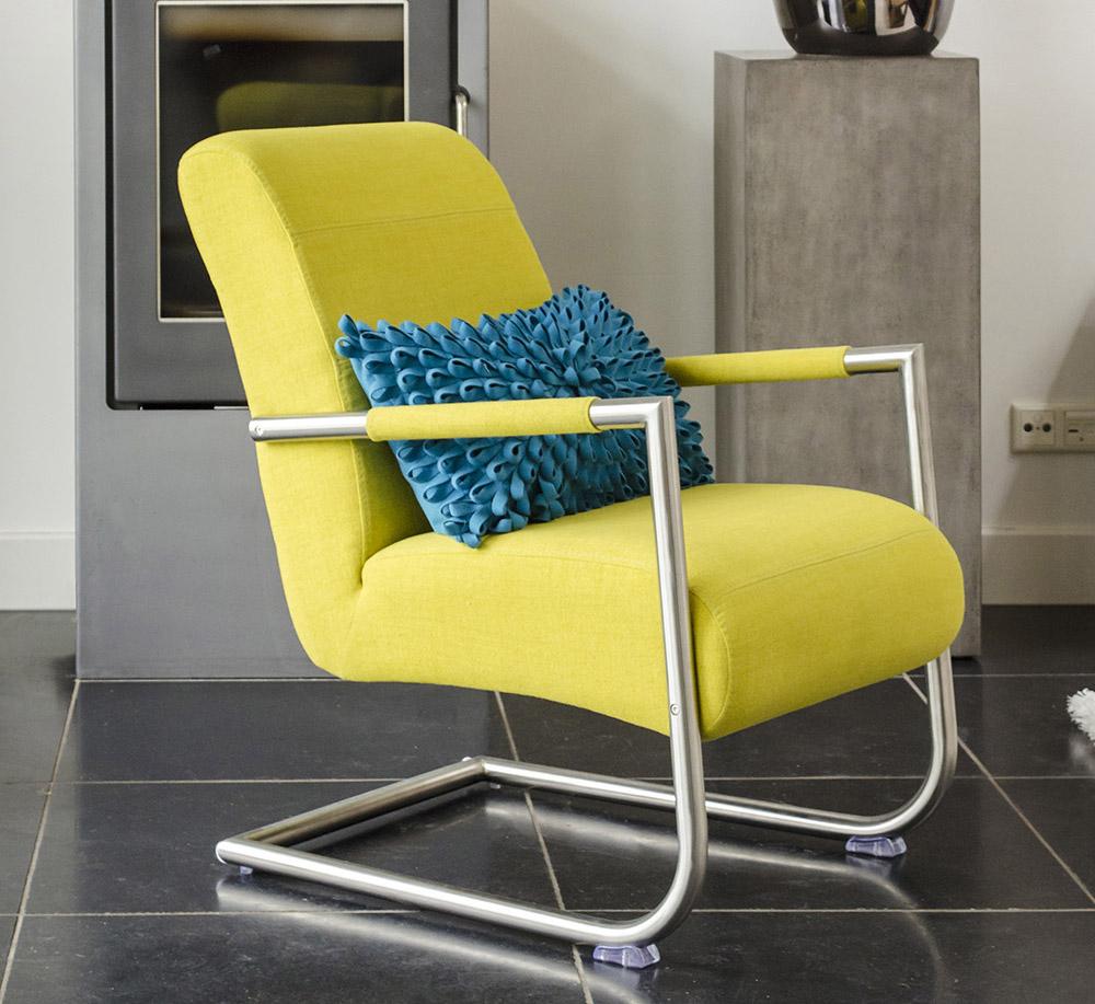 Sicomob -canapés et fauteuils - illustration H&H ANGELICA