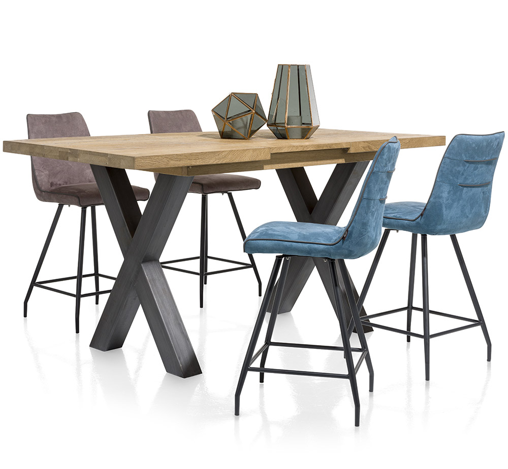 Sicomob - Tables & Chaises - H&H - METALO