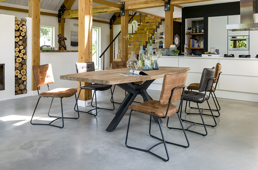 Sicomob - Tables & Chaises - H&H - QUEBEC