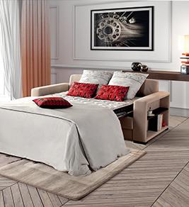 convertibles mobilier gain de place meubles sicot. Black Bedroom Furniture Sets. Home Design Ideas