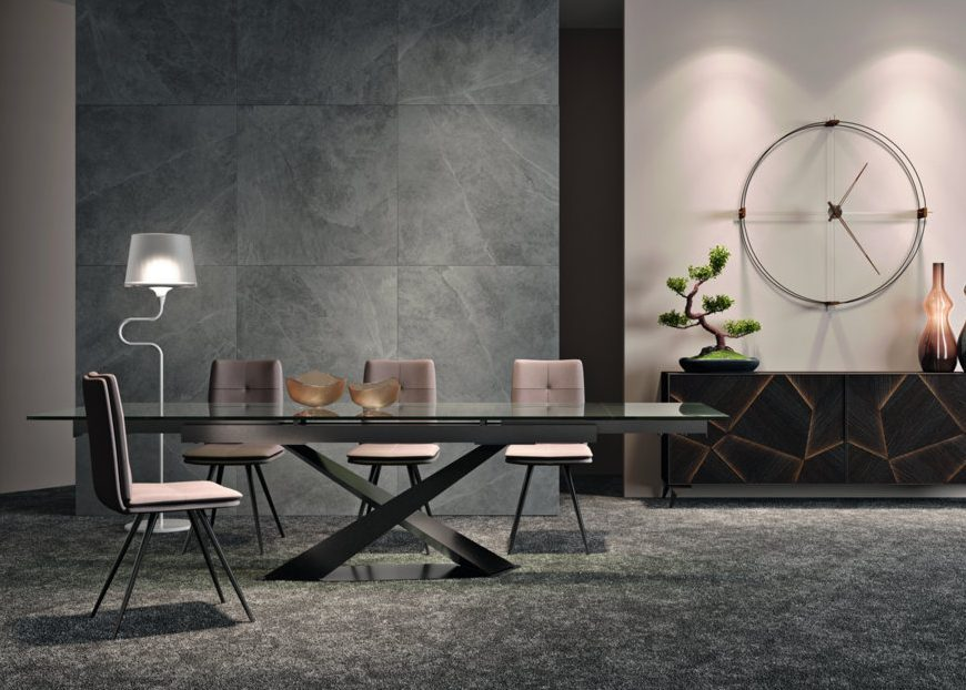 Sicomob - Tables & Chaises - MOBILIER DE FRANCE - ECLIPSE