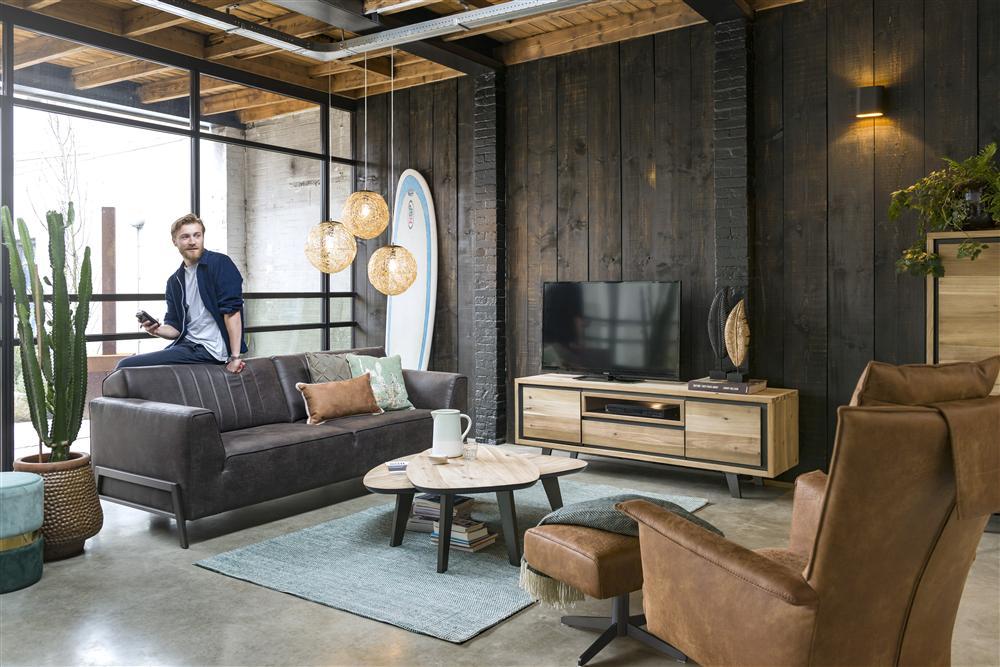 Sicomob -canapés et fauteuils - H&H de france ZEMBLA