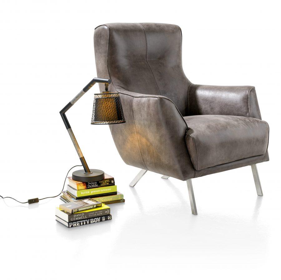 Sicomob -canapés et fauteuils - illustration H&H roskilde
