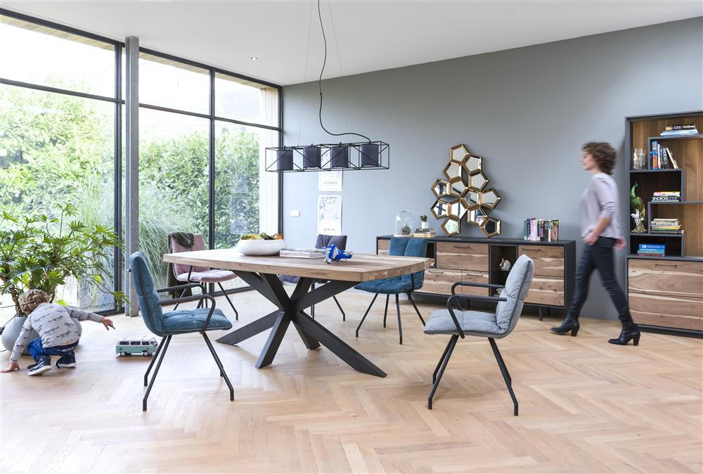 Sicomob - Tables & Chaises - XOOON - CENON
