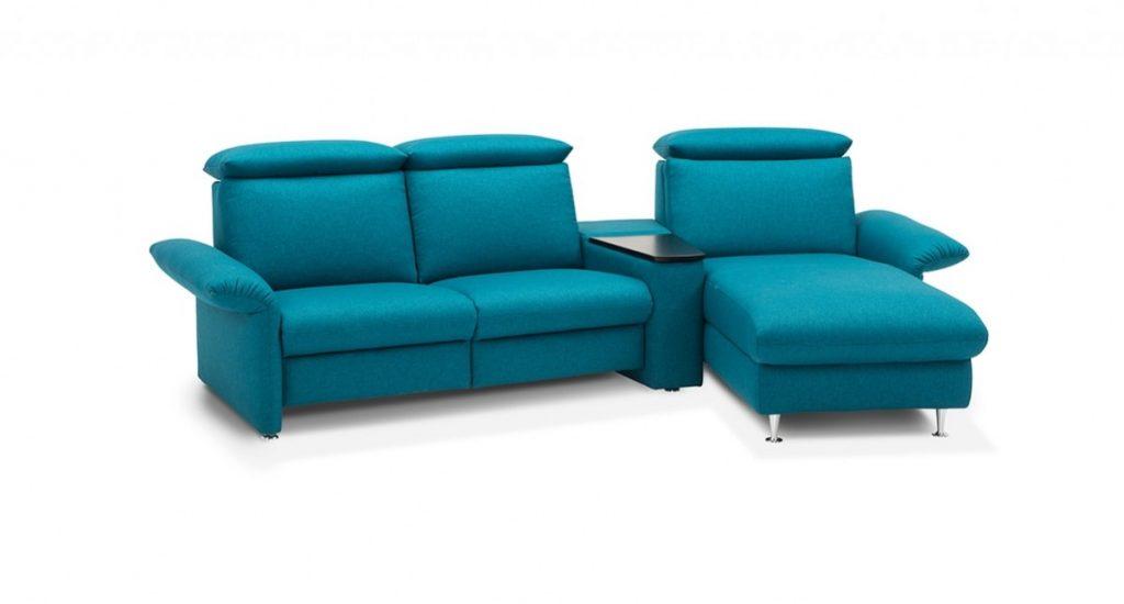 Sicomob -canapés et fauteuils - illustration mobilier de france Color
