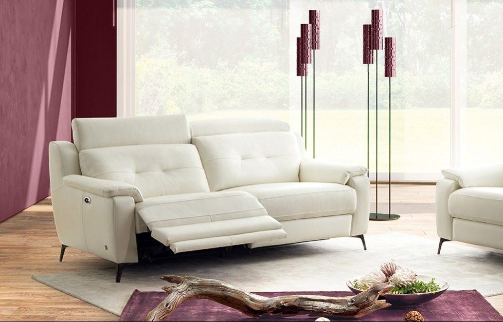 Sicomob -canapés et fauteuils - illustration mobilier de france kylian