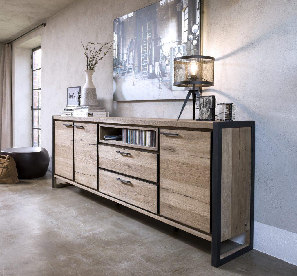 Salle A Manger H&h meubles - sicomob orléans