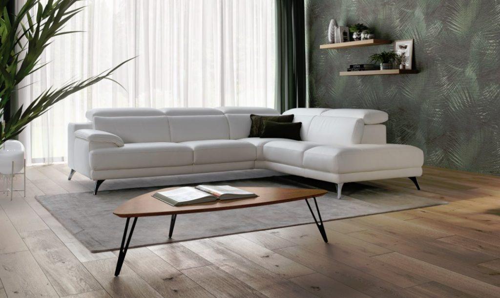 Sicomob -canapés et fauteuils - canapé d'ange - mobilier de france meribel